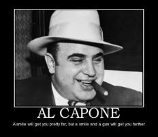 Capone quote #2