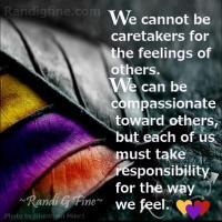 Caretakers quote #2