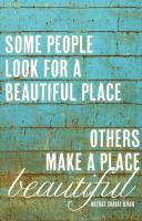 Caribbean quote #1