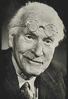 Carl Jung profile photo