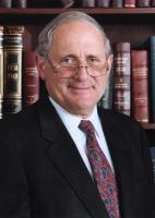 Carl Levin profile photo