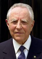 Carlo Azeglio Ciampi profile photo