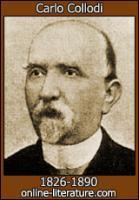 Carlo Collodi profile photo