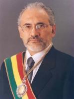 Carlos Mesa profile photo