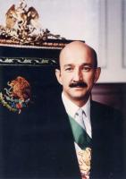 Carlos Salinas de Gortari profile photo