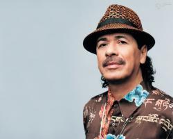 Carlos Santana profile photo