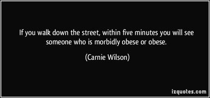 Carnie Wilson's quote