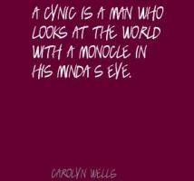 Carolyn Wells's quote #4