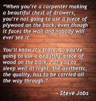 Carpenter quote #3
