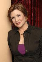 Carrie Fisher profile photo