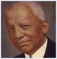 Carter G. Woodson profile photo