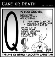 Cartoons quote