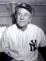 Casey Stengel profile photo