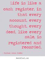 Cash Register quote #2
