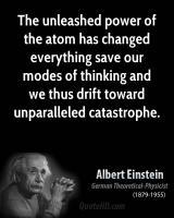 Catastrophe quote #2