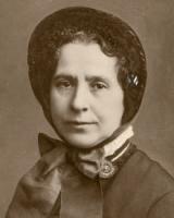 Catherine Booth profile photo