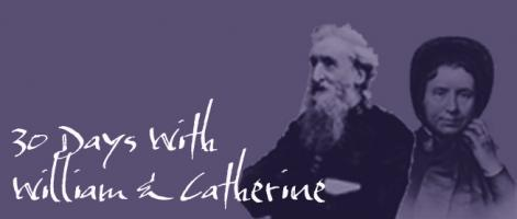 Catherine Booth's quote #1