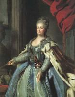 Catherine the Great profile photo