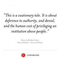 Cautionary quote #1