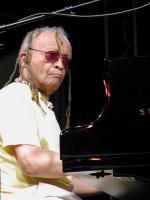 Cecil Taylor profile photo
