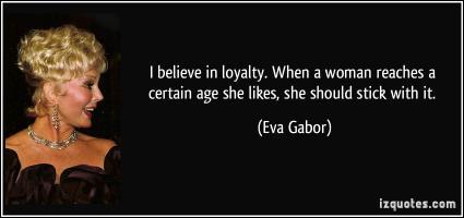 Certain Age quote #2