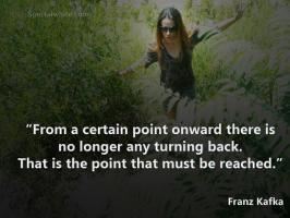 Certain Point quote #2