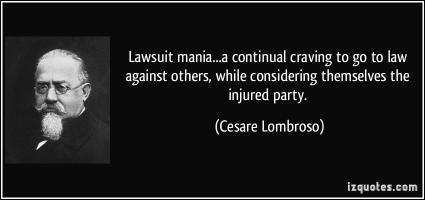 Cesare Lombroso's quote #3