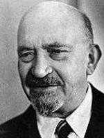 Chaim Weizmann profile photo