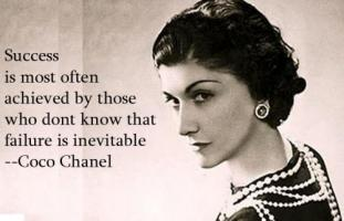 Chanel quote #3