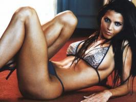 Charisma Carpenter profile photo