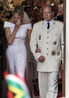 Charlene, Princess of Monaco profile photo