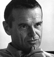 Charles Eames profile photo