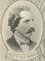 Charles Farrar Browne profile photo