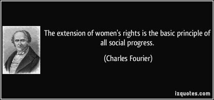 Charles Fourier's quote #1
