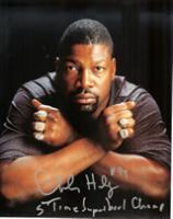Charles Haley profile photo
