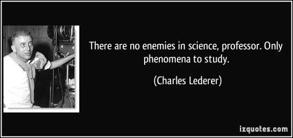 Charles Lederer's quote #1