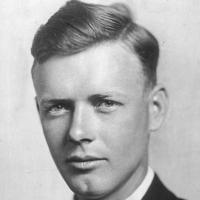 Charles Lindbergh profile photo