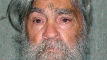 Charles Manson profile photo