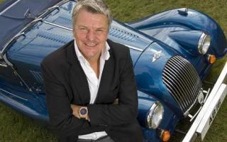 Charles Morgan profile photo