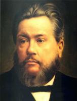 Charles Spurgeon profile photo