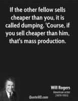 Cheaper quote #2