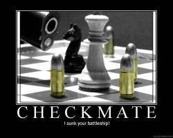 Checkmate quote #2