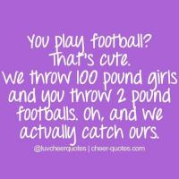 Cheer quote #4