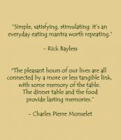 Chefs quote #2