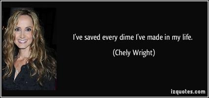 Chely Wright's quote