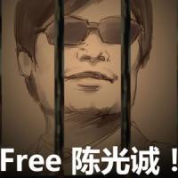 Chen Guangcheng profile photo