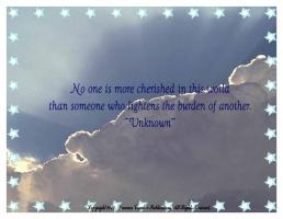 Cherished quote #1