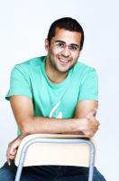 Chetan Bhagat profile photo