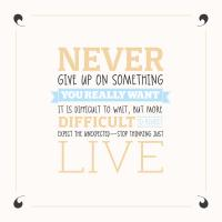 Chic quote #3
