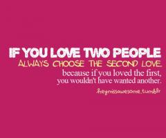 Choose Love quote #2